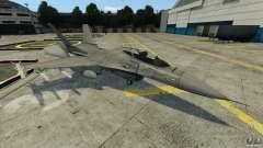 Fighterjet for GTA 4