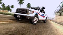 Ford F-150 Road Sheriff