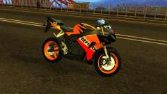 HONDA CBR 1000RR Repsol for GTA San Andreas