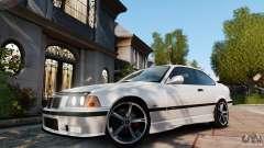 BMW M3 v2.0 for GTA 4