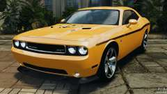 Dodge Challenger SRT8 392 2012 [EPM] for GTA 4
