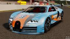 Bugatti Veyron 16.4 Body Kit Final