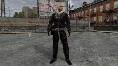 Geralt of Rivia v8