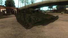 BMP-2 in COD MW2