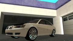 Hyundai Sonata 2008 for GTA San Andreas