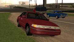 Ford Crown Victoria LX 1994