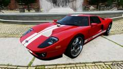 Ford GT 2005 v1.0 for GTA 4