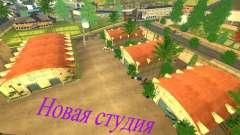 New Studio in LS for GTA San Andreas