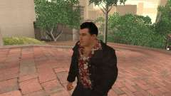 Skin Joe Barbaro of the MAFIA II v1.1 for GTA San Andreas