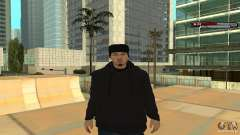 Trialist HD for GTA San Andreas