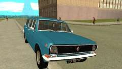 GAZ Volga 24-12 for GTA San Andreas