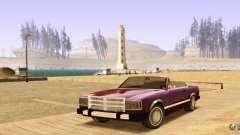 Feltzer HD v2 for GTA San Andreas