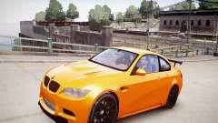 BMW M3 GT-S