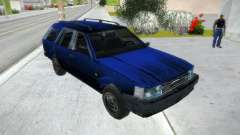 Nissan Bluebird Wagon for GTA San Andreas