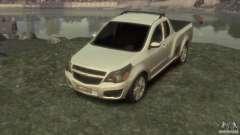 Chevrolet Montana Sport 2011