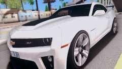 Chevrolet Camaro ZL1 SSX