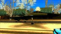 ADFX-02 Morgan