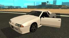 Elegy for GTA San Andreas