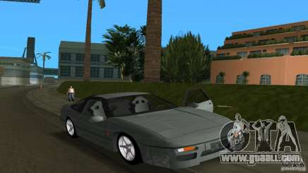 Nissan 200SX for GTA Vice City