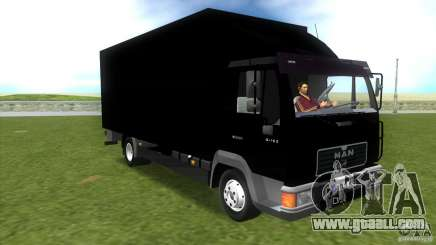 MAN L2000 v0.9 for GTA Vice City