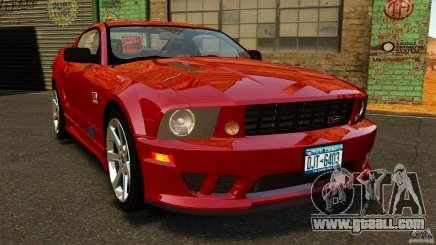 Saleen S281 Extreme v1.5 for GTA 4