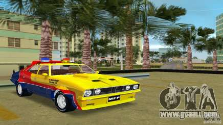 Ford Falcon 351 GT Interceptor for GTA Vice City