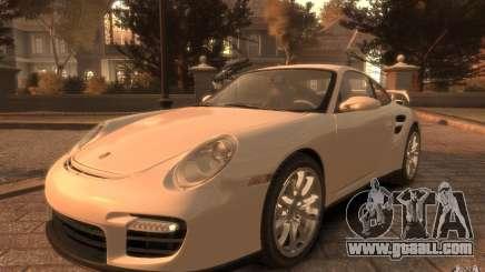 Porsche 911 GT2 2008 for GTA 4