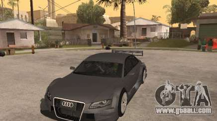 Audi A4 Touring for GTA San Andreas