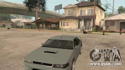 Sultan Impreza v1.0 for GTA San Andreas