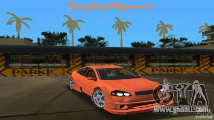Opel Astra DTM for GTA Vice City