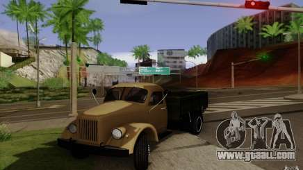GAZ 51 for GTA San Andreas