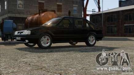 Renault 19 RL for GTA 4