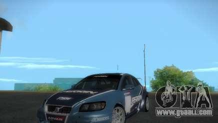 Volvo C30 Race for GTA San Andreas