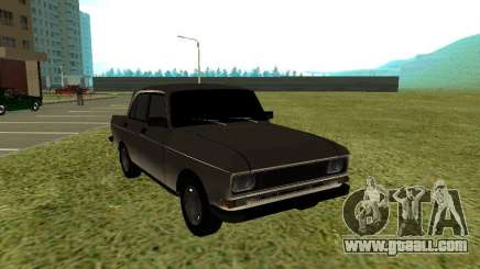 Moskvich 2140 for GTA San Andreas
