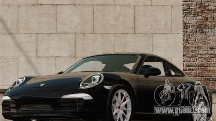 Porsche Cayman S 2006 EPM for GTA 4