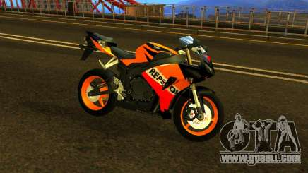 Bikes Gta for GTA San Andreas Bikes