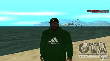 Sweet for GTA San Andreas