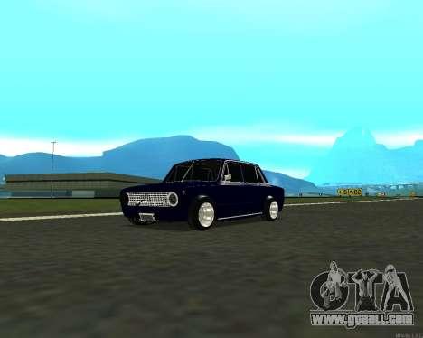 VAZ 2101 Baby v3 for GTA San Andreas