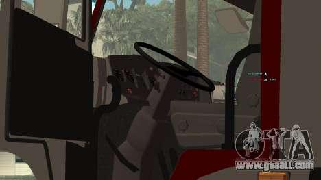 5245 ramaz MOE for GTA San Andreas right view