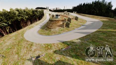 New location Ebisu West for GTA 4 forth screenshot