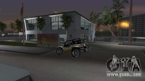 GTA United 1.2.0.1 for GTA San Andreas eighth screenshot