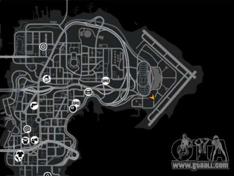 Track racing v1.1 for GTA 4 fifth screenshot