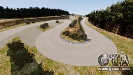 New location Ebisu West for GTA 4 third screenshot