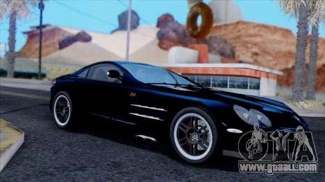 Extreme ENBSeries 2.0 for GTA San Andreas third screenshot