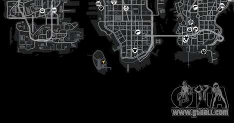 Soccer field for GTA 4 fifth screenshot