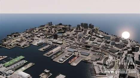 Camera Hack Video Editor for GTA 4 forth screenshot