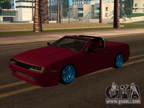 Elegy pickup by KaMuKaD3e for GTA San Andreas