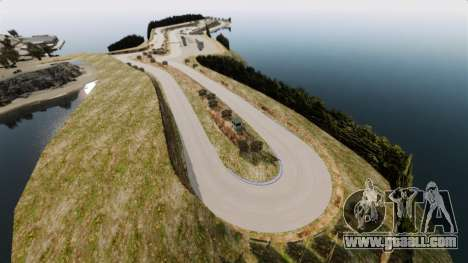 New location Ebisu West for GTA 4