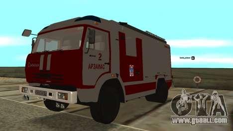 5245 ramaz MOE for GTA San Andreas