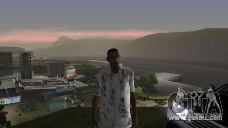 GTA United 1.2.0.1 for GTA San Andreas tenth screenshot